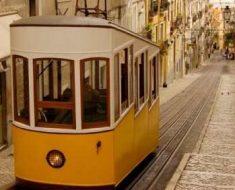 El Gobierno luso medita dar incentivos fiscales a los usuarios del transporte público