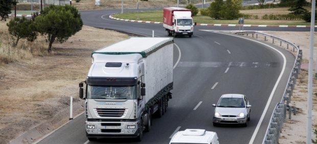 Campaña de Tráfico para la Seguridad Vial