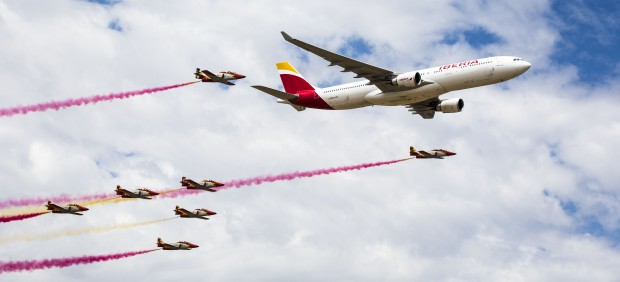 La compañía aérea más puntual del mundo