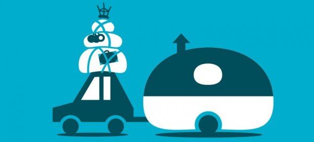 Asistencia en viaje en carretera