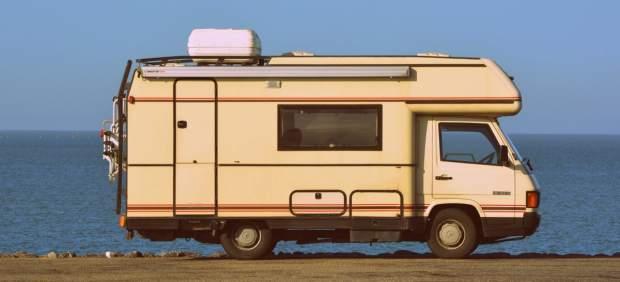 Viajar en caravana este verano
