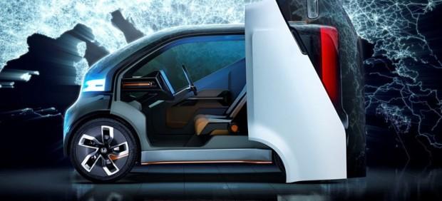 Honda NeuV (prototipo)