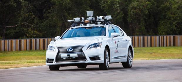 Toyota y su visión de futuro