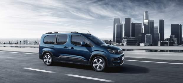 Un SUV de siete plazas por 16.900 euros