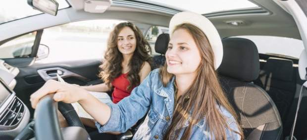 'Pay as you drive': el seguro por el que pagarás según cómo conduzcas