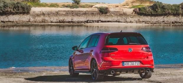 Un coche cada 41 segundos: las espectaculares ventas del Volkswagen Golf.