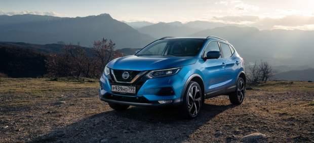 Cinco coches superventas por menos de 18.500 euros