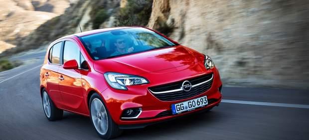 Dos coches 'made in Spain' entre los diez modelos más vendidos de Europa