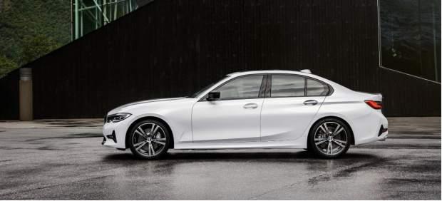Este es el coche mejor valorado por los internautas