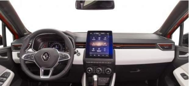 Híbrido, diésel y gasolina: así es el nuevo Clio de Renault.