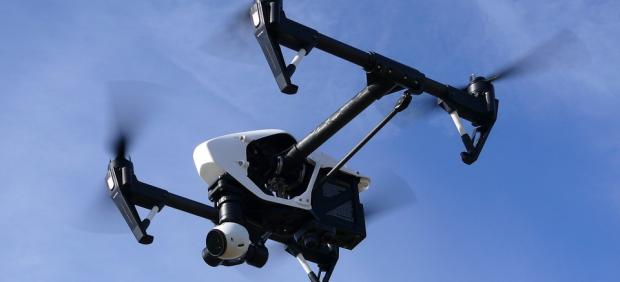 Drones de la DGT: la última herramienta para vigilar las carreteras desde el aire