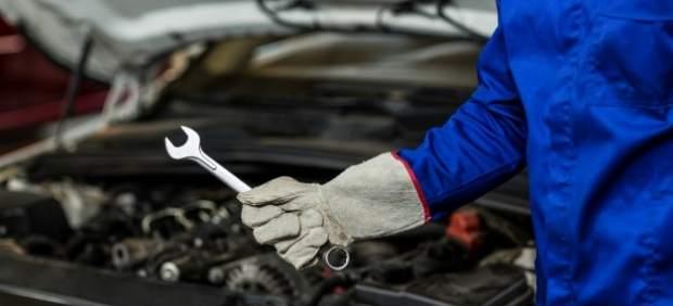 ¿Cuáles son las averías más frecuentes en un vehículo?