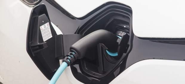 ¿De qué partes se compone un coche eléctrico?