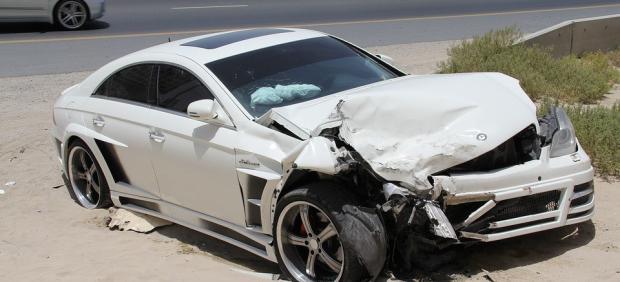 Estos son los 10 tramos más peligrosos en las carreteras de España