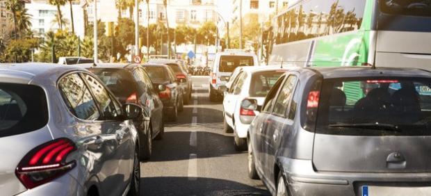 Coches diésel en las ciudades: ¿a favor o en contra?