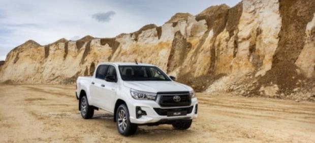 Nuevo 'pick up' de Toyota: 150 cv y tres opciones de carrocerías