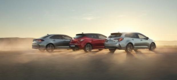 Toyota y Honda, únicos fabricantes japoneses que incrementan su producción