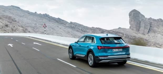 Audi e-tron: un nuevo SUV deportivo y eléctrico
