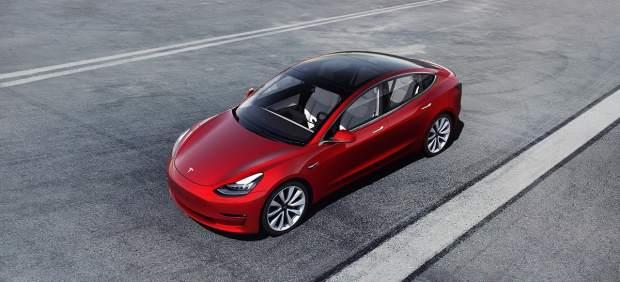 El nuevo 'Modo Centinela' de Tesla para prevenir robos.
