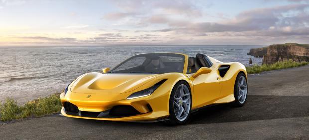 Nuevo Ferrari F8 de 720 caballos, potencia en estado puro