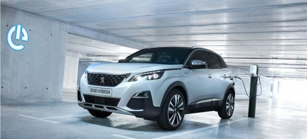 La gama híbrida enchufable de Peugeot ya está en España
