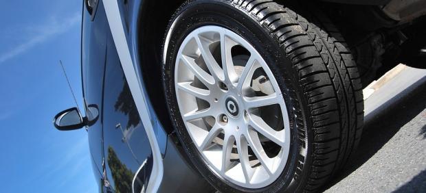 Diez curiosidades de las ruedas de un coche que probablemente no sepas